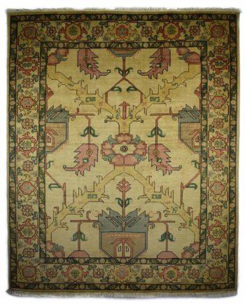 Perzisch tapijt 0004