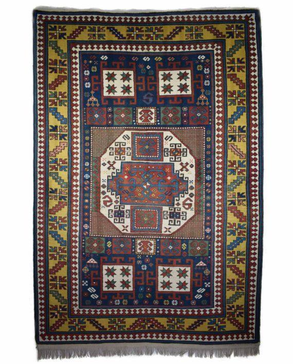 Perzisch tapijt 0057