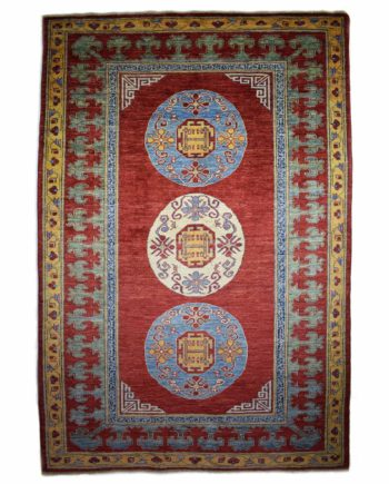 Perzisch tapijt 0686
