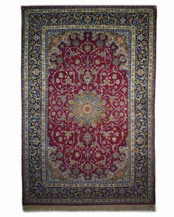 Perzisch tapijt 0865