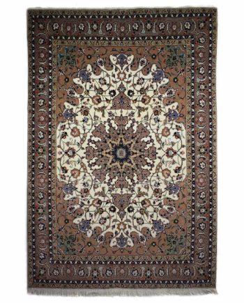 Perzisch tapijt 1634