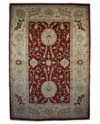 Perzisch tapijt 242511-3639