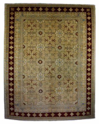 Perzisch tapijt 26194-641-68