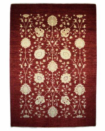 Perzisch tapijt 267512-9555