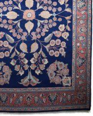 Perzisch tapijt 2926
