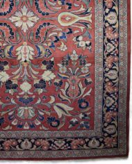 Perzisch tapijt 2931