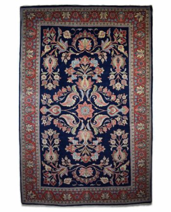 Perzisch tapijt 2933