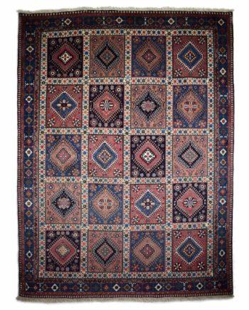 Perzisch tapijt 3355