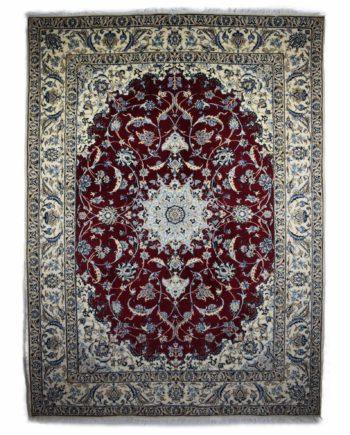 Perzisch tapijt 3614