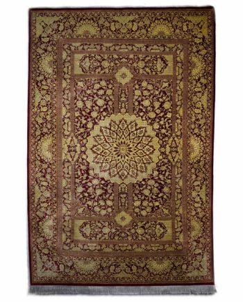 Perzisch tapijt 3684