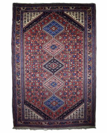 Perzisch tapijt 8686